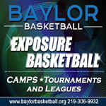 Girls Chicago Elite Exposure Basketball Team Camp