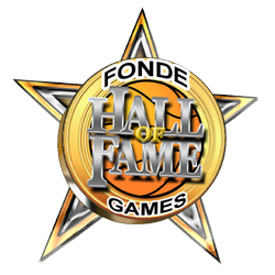 Fonde Hall of Fame Games (Invite only)