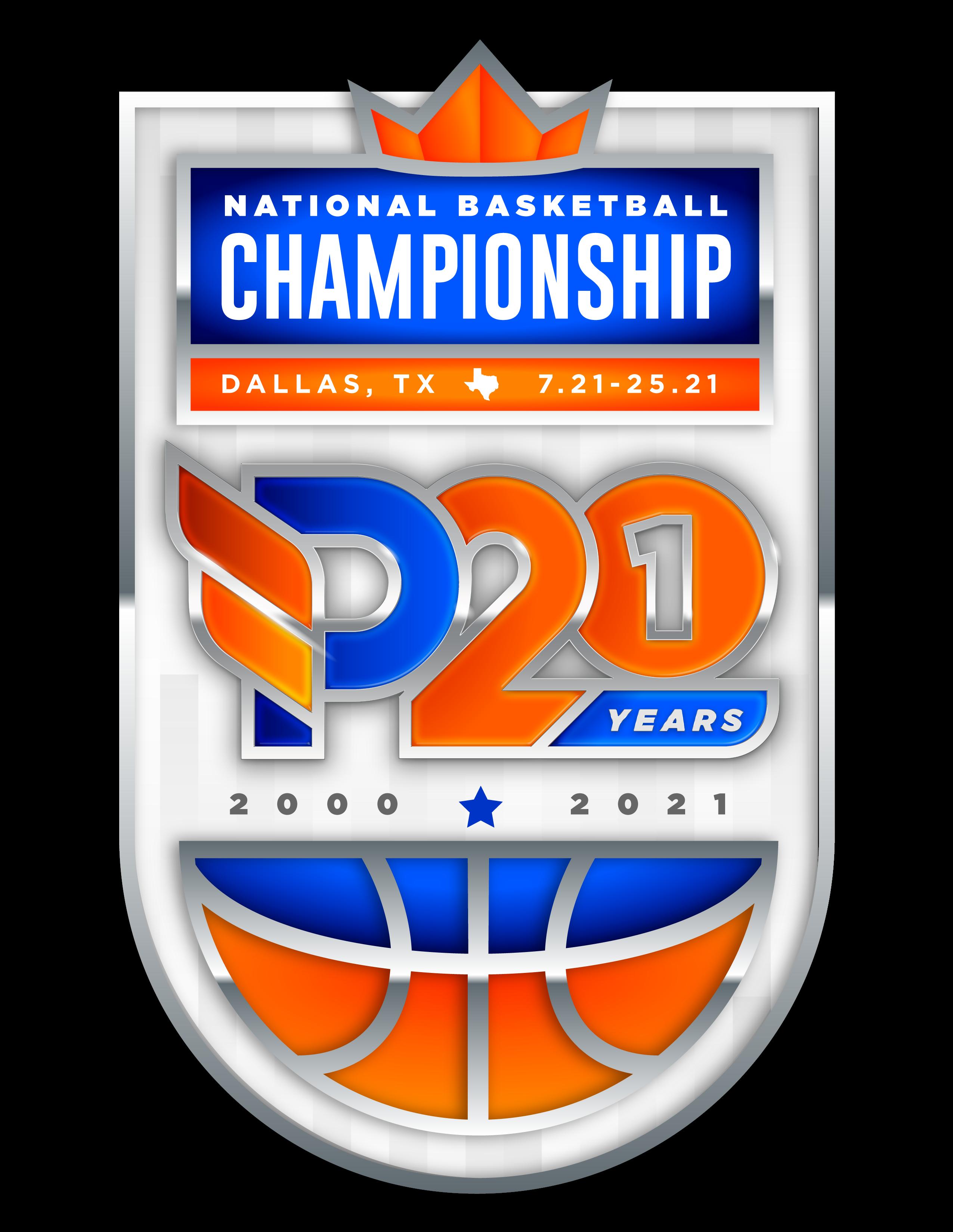 2021 NATIONAL BASKETBALL CHAMPIONSHIP
