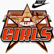 AAU State- Girls 4th thru 11th Div I